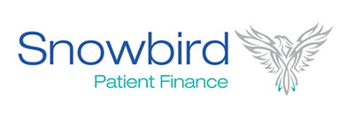 Snowbird patient finance logo